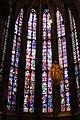 Choir interior - Aachen Cathedral - Aachen - Germany 2017.jpg