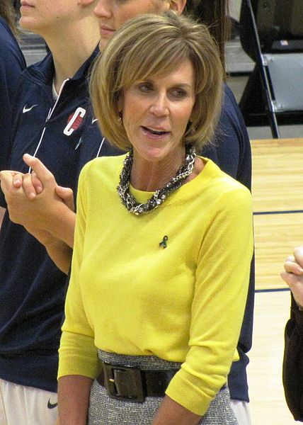 ... Chris Dailey - Associate Head Coach UConn Women's basketball Team.jpg