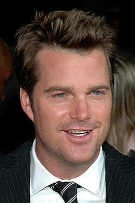 Chris O'Donnell in 2008