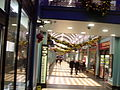 Christmas decorations in the Great Western Arcade.jpg