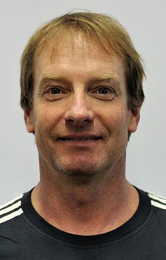 SpVgg Unterhaching - Christoph Langen – SpVgg Unterhaching's most successful sportsperson.