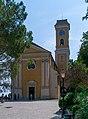 Church - Eze, France - panoramio.jpg