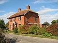 Church Farm - the farmhouse - geograph.org.uk - 1536894.jpg