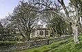 Church near the town ramparts, Berwick-upon-Tweed - geograph.org.uk - 1316765.jpg
