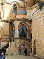 Church of the Holy Sepulchre, Jerusalem, 38.jpg