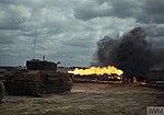 Churchill Crocodile tank.jpg