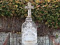 Cimetière de Sainte-Foy-la-Grande, tombe de Joseph Prigent 2.jpg