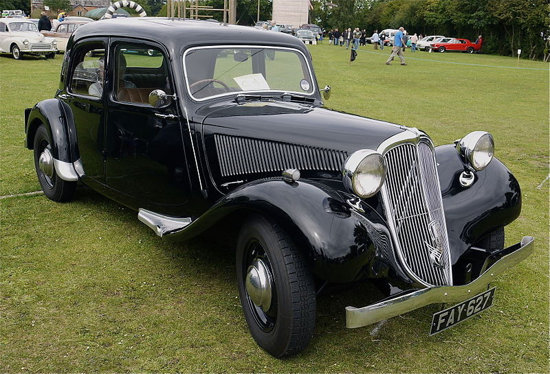 File:Citroen - Flickr - mick - Lumix.jpg