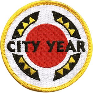 City Year -  200px