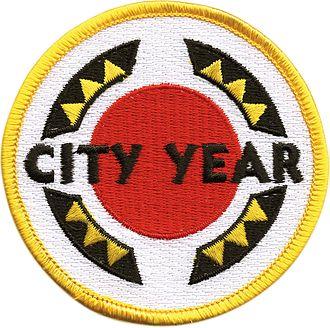 City Year -  200px