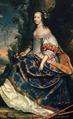 Claire Clémence de Maillé by Charles Beaubrun.png