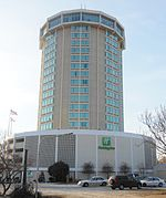Clarion Hotel Raleigh.JPG