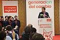 Clausura del XI Congreso Regional de JJSS deCastilla-La Mancha (38327090732).jpg
