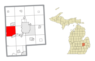 Clayton Township, Genesee County, Michigan Charter township in Michigan, United States