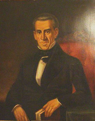 Alabama's 1st congressional district - Image: Clement Comer Clay