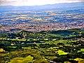 Clermont-Ferrand, vu du sommet du Puy-de-Dôme. (2).jpg
