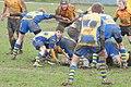Clevedon versus Keynsham under 16s rugby game. - panoramio.jpg