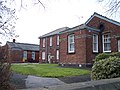 Clinical Psychology Unit, Northern General Hospital, Sheffield - February 2010 - 1 - geograph.org.uk - 1727665.jpg