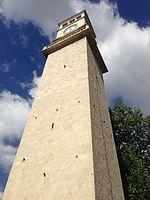Clock Tower of Tirana - Luca Conti.jpg