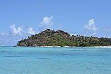 Islands Close To St Maarten