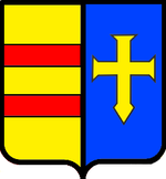 Coat of arms of the House of Holstein-Gottorp