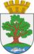 Coat of Arms of Ladushkin (Kaliningrad oblast).png