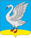 Coat of Arms of Lebedyan (Lipetsk oblast).png