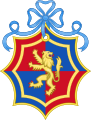 Coat of Arms of Sophie Rhys-Jones.svg