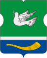 Coat of Arms of Sviblovo (municipality in Moscow).png