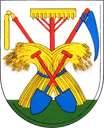 File:Coat of arms de-be pankow 1987.png (Quelle: Wikimedia)