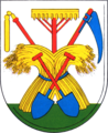 Coat of arms de-be pankow 1987.png