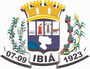 Coat of arms of Ibiá MG.png
