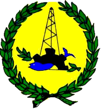 North Sinai Governorate - Image: Coat of arms of North Sinai Governorate