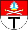 Coat of arms of swiss municipality Tinizong-Rona.png