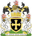 Coat of arms of the earl of Harewood.png