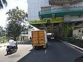 Cochin University Metro station.jpg