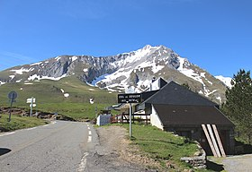 Image illustrative de l'article Col du Soulor