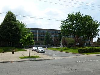 Collège de Rosemont - Collège de Rosemont