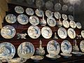 Collection of plates in Munich Residenz.JPG