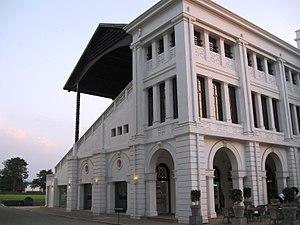 Colombo Racecourse - Colombo Racecourse