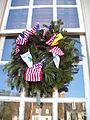 Colonial Williamsburg (December, 2011) - Christmas decorations 79.jpg