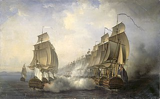 Anglo-French War (1778–1783) military conflict fought between 1778 and 1783