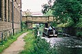 Commercial Street Bridge, Huddersfield Narrow Canal - geograph.org.uk - 849222.jpg