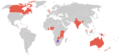 Commonwealth games 1974 countries map.PNG