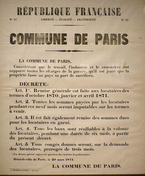 File:Commune de Paris décret du 29 mars 1871 sur les locataires.jpg