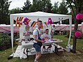Community Stalls at Pride Glasgow 2018 5.jpg