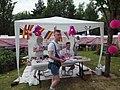 Community Stalls at Pride Glasgow 2018 5.jpg