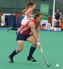 Hannah Macleod st albans