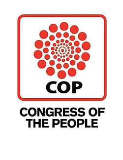 Congress of the People (Trinidad and Tobago) - Wikipedia