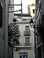 Conjunt de Montblanc - Carrer Forn de la Vila 5.jpg